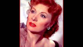 Watch Frankie Laine Strange Lady In Town video