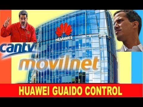 Noticias de Venezuela 20 agosto 2019★★GUIADÓ, obstinado, EXPLOTA!! marines ★★HUAWEI control Cantv ★★