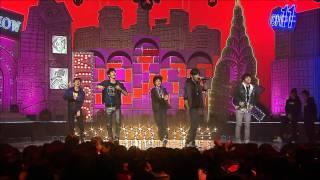 SHINee - Amigo, 샤이니 - 아.미.고, Music Core 20081115