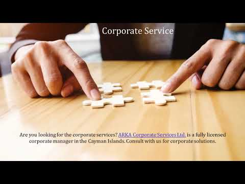 Get Trusted Legal Services Onshore and Offshore in the Cayman Islands