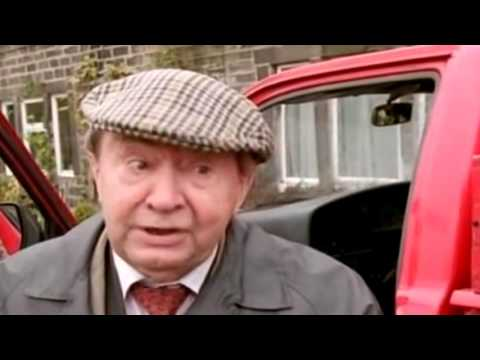 Last of the Summer Wine S26EP6 - Available for Weddings