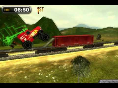 Monster Trucks Nitro Ii Now With More Monster Youtube
