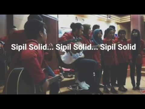 SIPIL SOLID - MARS HIMPUNAN MAHASISWA SIPIL UNIVERSITAS JANABADRA