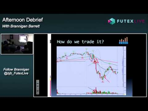 FutexLive - Graduate Traders