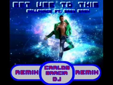 12..Dollphace ft. Baby Bash - Get Use To This (Carlos Garcia Dj .wmv