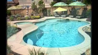 Roseville Enchanting Garden Pool