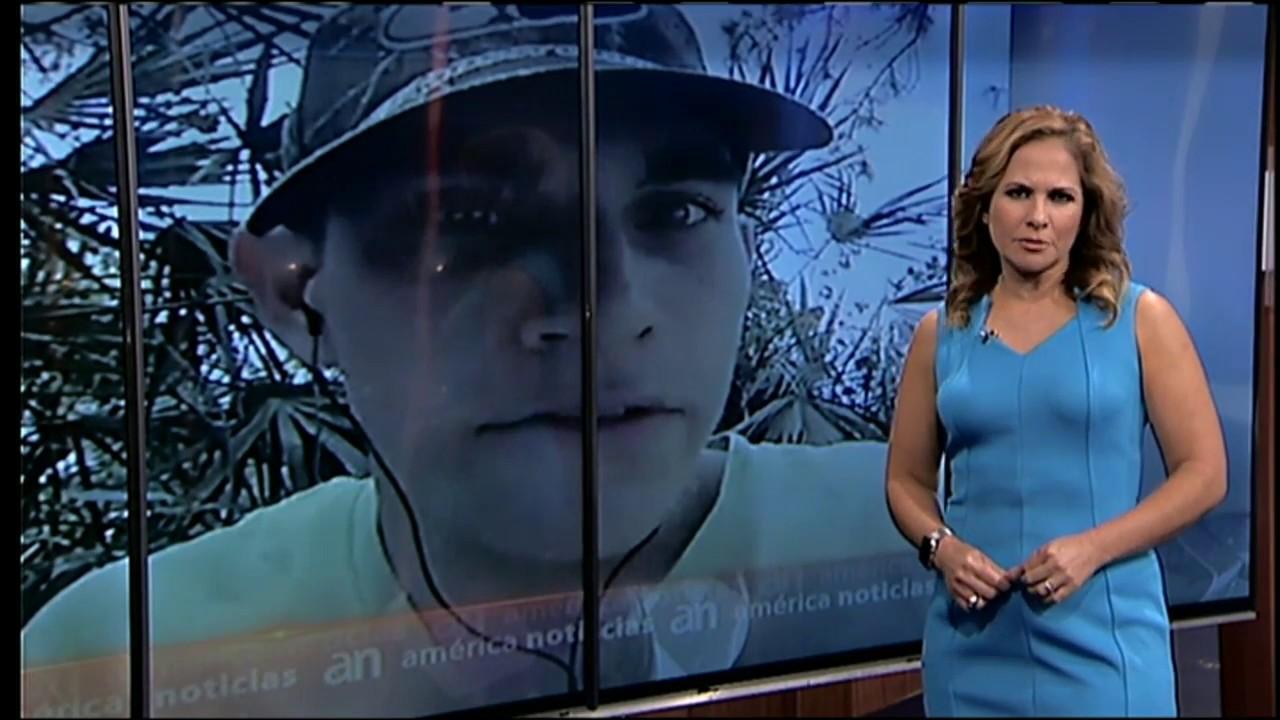 Los aterradores videos que grabó Nikolas Cruz antes de cometer la masacre en la escuela Parkland
