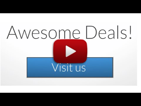 Awesome Travel Deals !