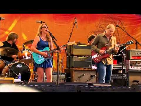 Tedeschi Trucks Band  Midnight in Harlem