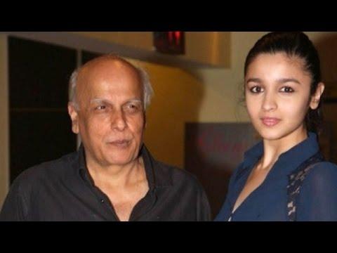 Mahesh Bhatt Wants Alia Bhatt To Fail | Bollywood News