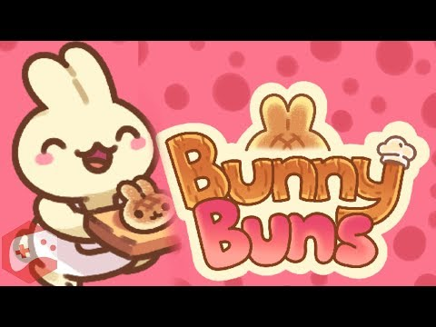 BunnyBuns (By HyperBeard) IOS/Android Gameplay Video