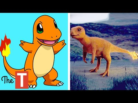 Thumbnail: 30 Pokémon Characters In Real Life