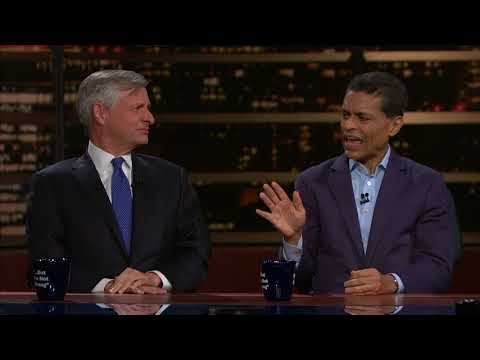 McMaster, Morality, McConnell, McCain   Overtime with Bill Maher (HBO)