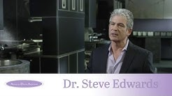 Dr. Edwards on his Background and Education - Advanced Dental Associates