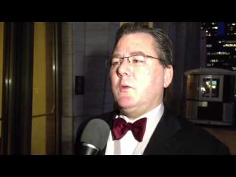 Charlie Trotter, Humanitarian of the Year
