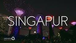 """""""Grenzenlos - Die Welt entdecken"""" in Singapur"""