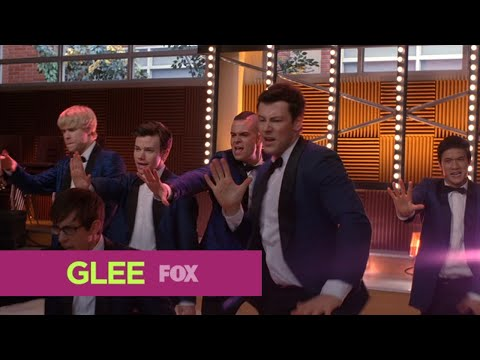 GLEE - Full Performance of ''Stop! In The Name Of Love/Free Your Mind'' from ''Never Been Kissed
