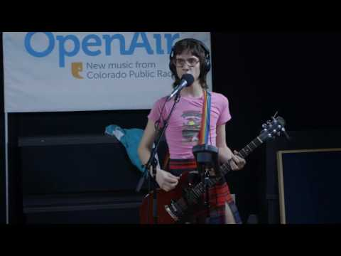 "The Lemon Twigs play ""As Long As We're Together"" at CPR's OpenAir"
