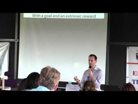 Lorenzo Paoli - The Habits Coach - Keynote Speaker at the ICIE Conference Cracow