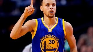 Stephen Curry Mix - Born To Do