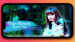 Gambar cover Tasya Rosmala - Korban Janji (Official Music Video)