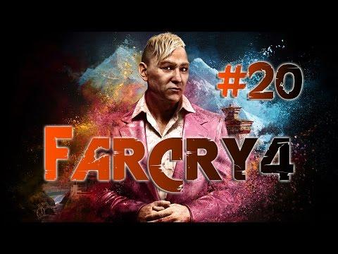Let's Play Far Cry 4 #20 - Himalaya, die Zweite [Deutsch][HD+][4K][PC][Blind]