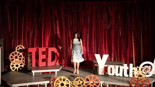 Tell Me These Stories: Bias in History Books | Hayah Amin | TEDxYouth@ASK