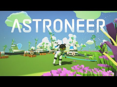 Astroneer - Back In Space