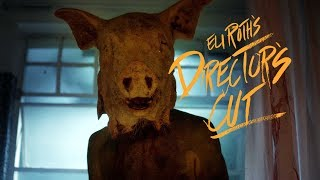 The Mourning After | Eli Roth's Halloween Horror Nights Trailer [Director's Cut]