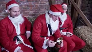 Spårtsklubbens julekalender: 3. desember
