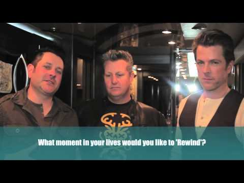 Rascal Flatts Answer Your Questions! - Sounds Like Nashville