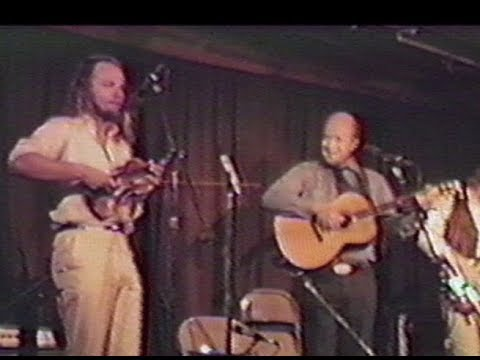 Stan Rogers - Live Concert Video 1983 - Three Fishers, 45 Years.
