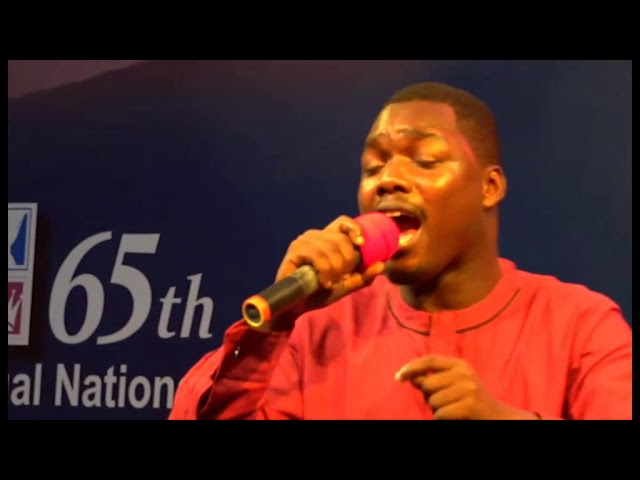 65th National Convention |Next Gen Praise 1