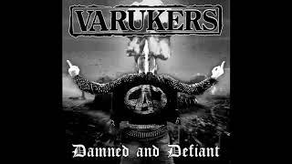 Baixar The Varukers - Damned and Defiant [Full Album]