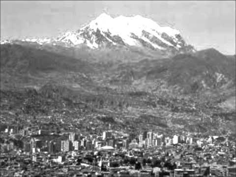 FOLKLORE BOLIVIANO - MIX CUECA BOLIVIANA