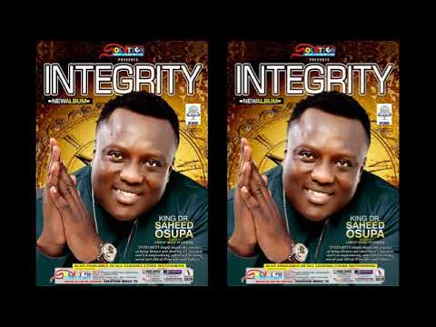 Download INTEGRITY - (TRACK 2) OBA TO GA