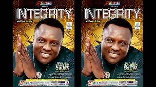 INTEGRITY - (TRACK 2) OBA TO GA