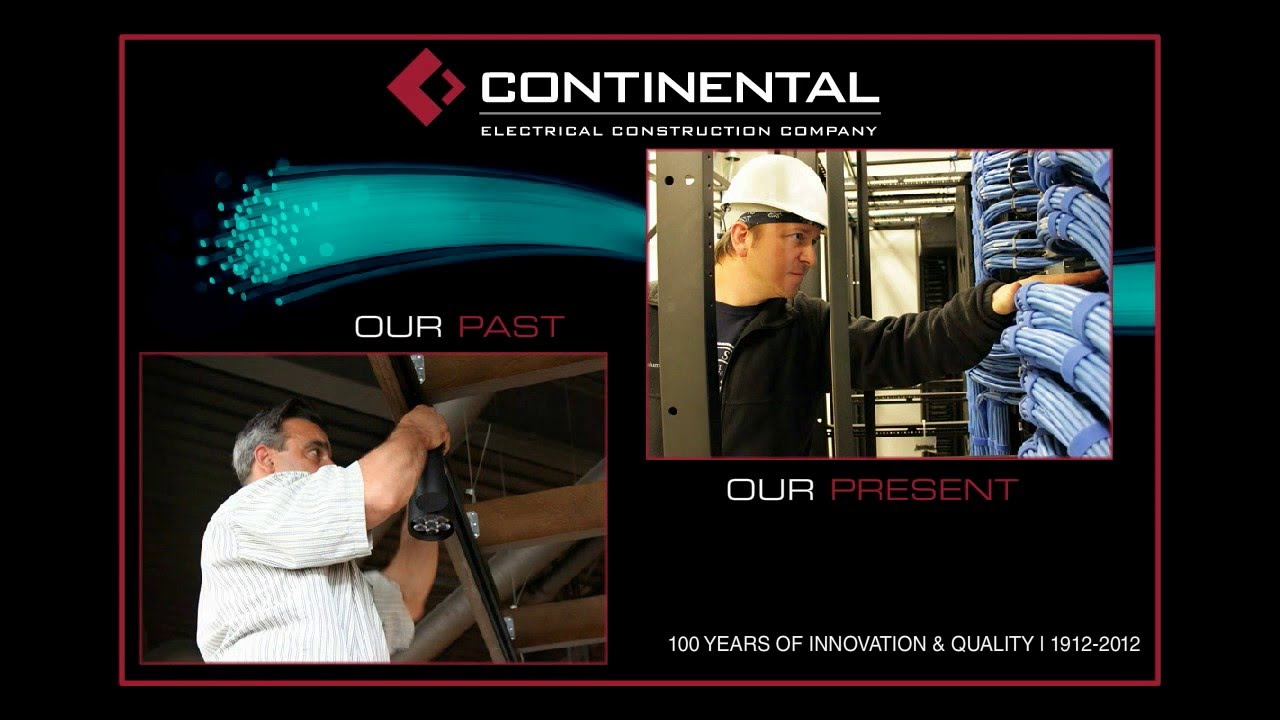 continental construction company