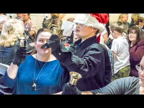 2015 Bardsdale Methodist Church Bell Choir Concert