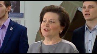 Губернатор Югры Наталья Комарова поздравила геологов с профессиональным праздником