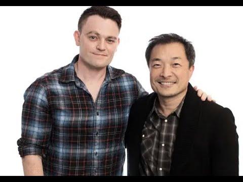 Jim Lee & Scott Snyder: Batman Year Zero Interview