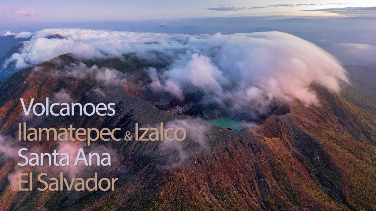 Izalco: This Volcanic City Is A Wonder | The Taranaki Experience