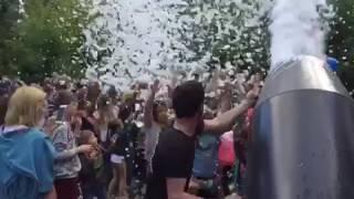 видео Аренда генератора пены