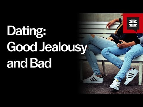 is jealousy bad or good