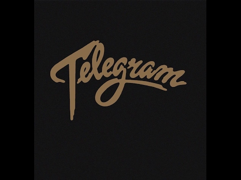 Telegram - Operator [Full Album]