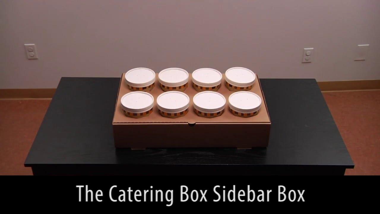 SIDE BAR BOX