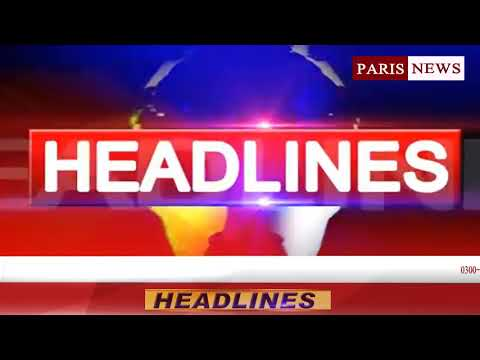 PARIS NEWS HEADLINES  09 SEP 2017
