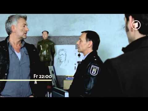 Tatort Die Unmöglichkeit Sich Den Tod Vorzustellen Trailer Youtube