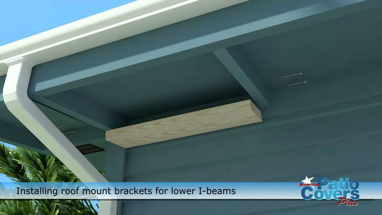 roof bracket support - Roof Brackets