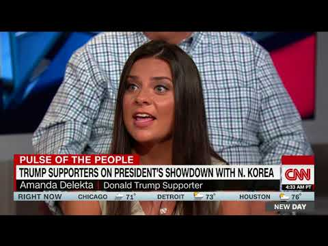 Trump supporters weigh in on Afghanistan and mental fitness questions